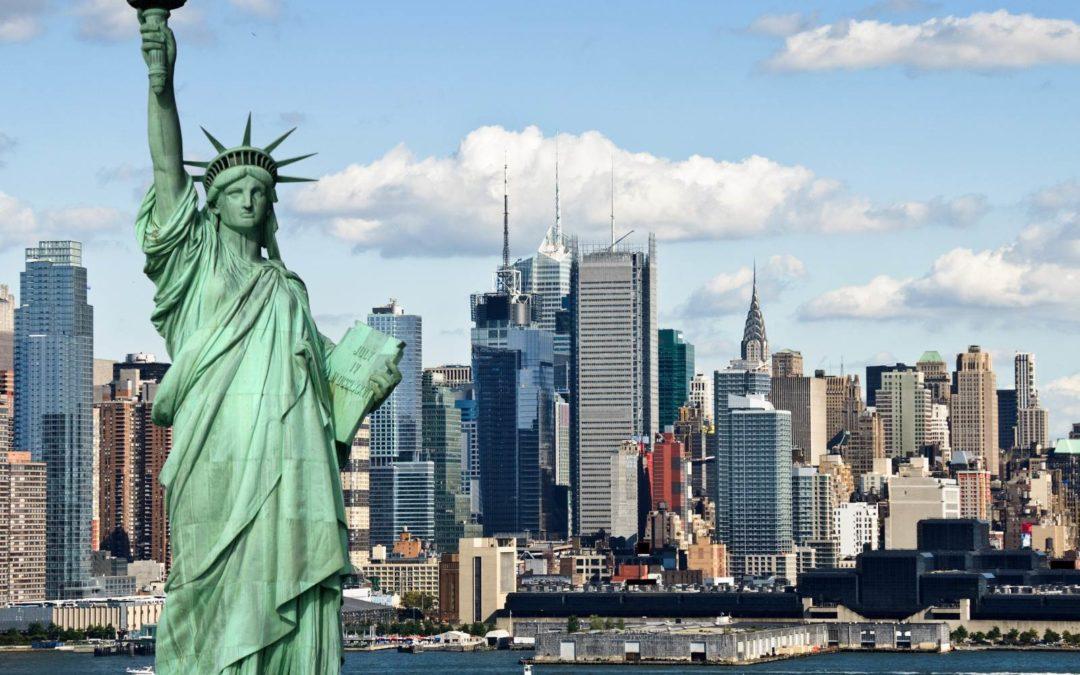 Курсы английского+стажировка в США