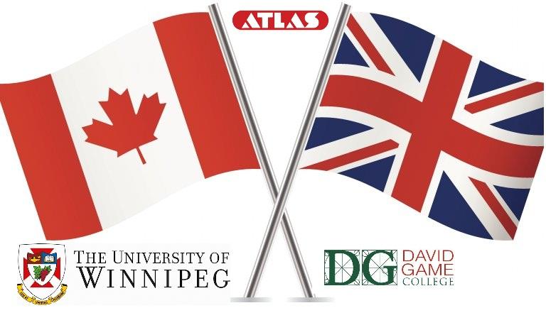 Семинар по образованию в Канаде и Великобритании