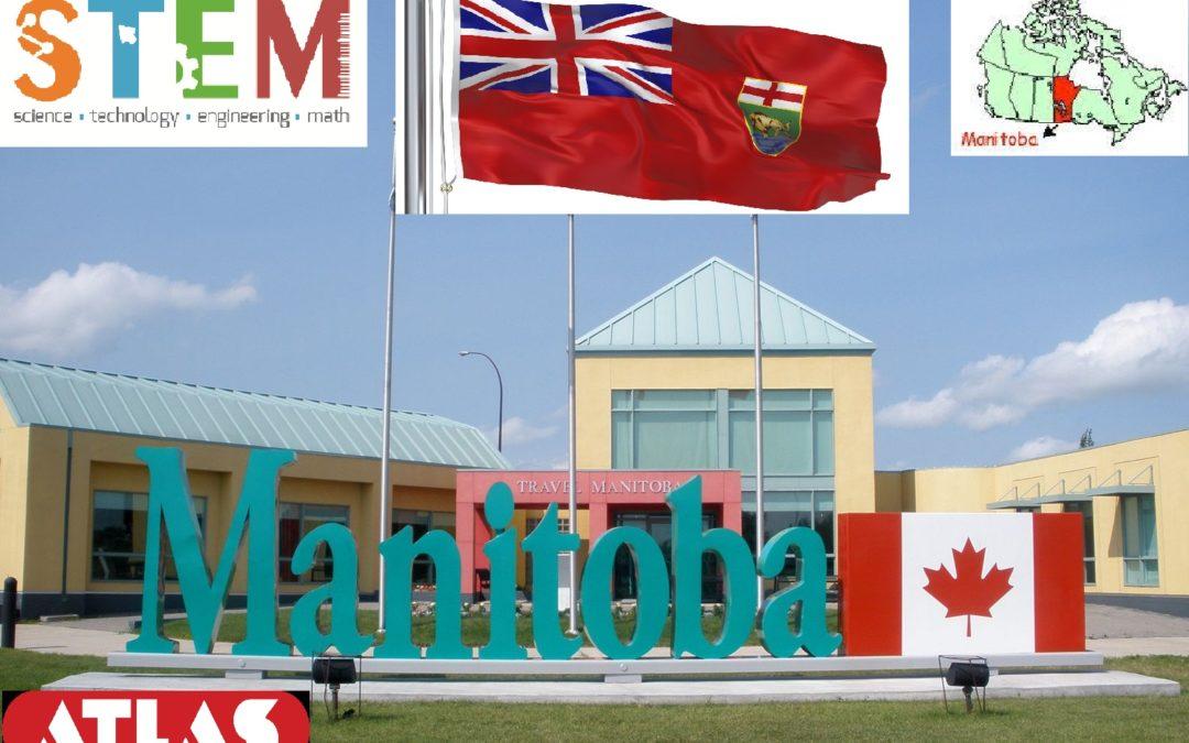 Новые возможности провинции Манитоба в Канаде