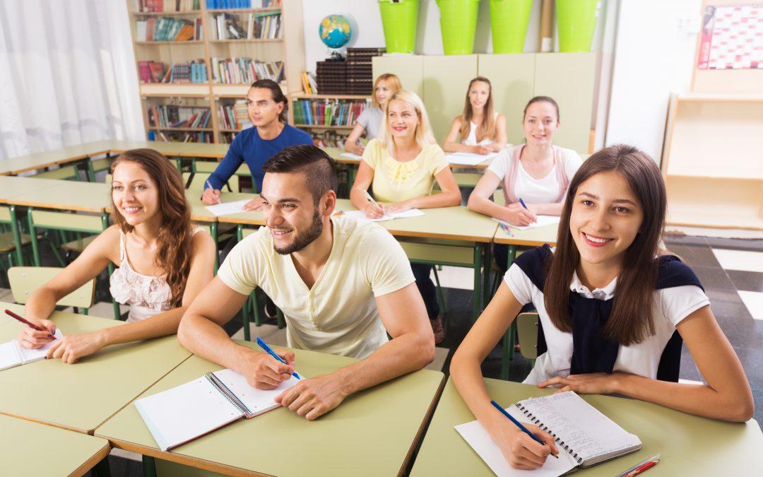 Cсеминар «Высшее образование в Европе»