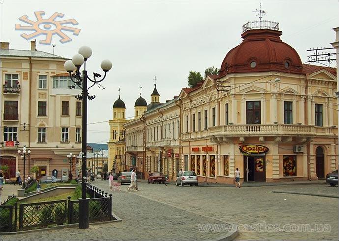 Виставка «Освіта за кордоном» в Чернівцях