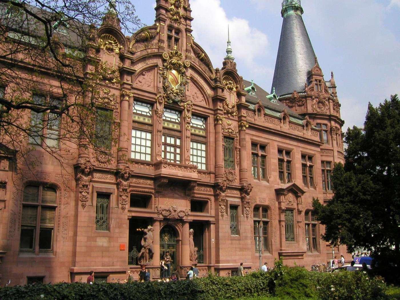 Ruprecht-Karls-Universit?t Heidelberg