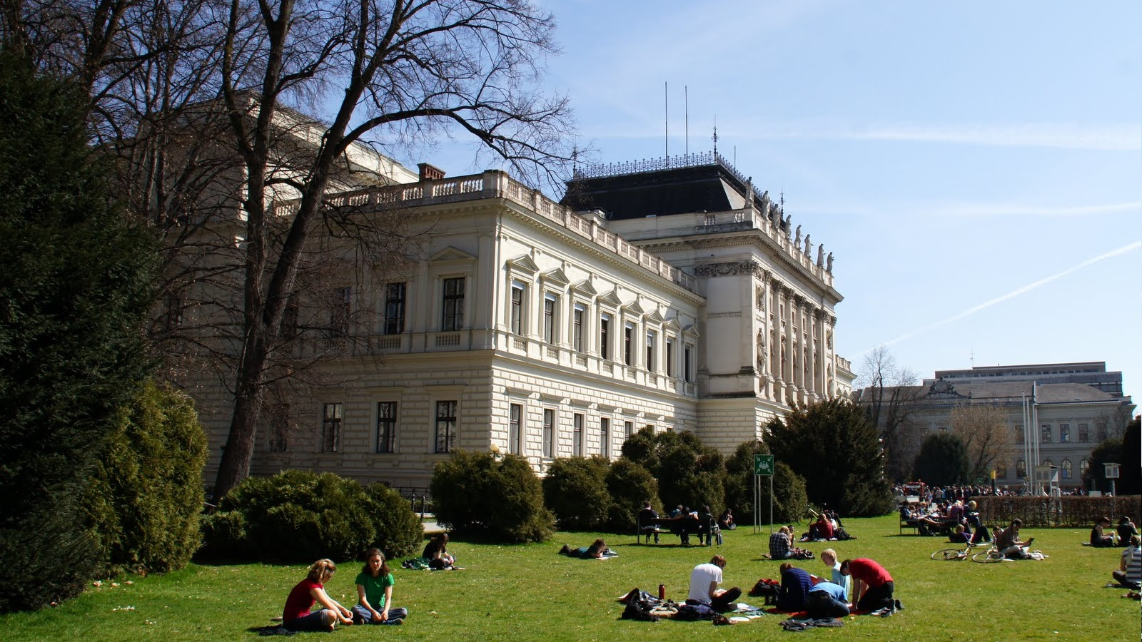 The University of Graz