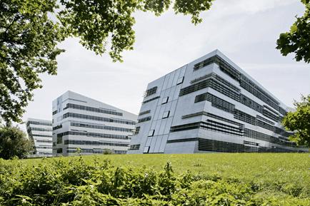 Johannes Kepler University Linz