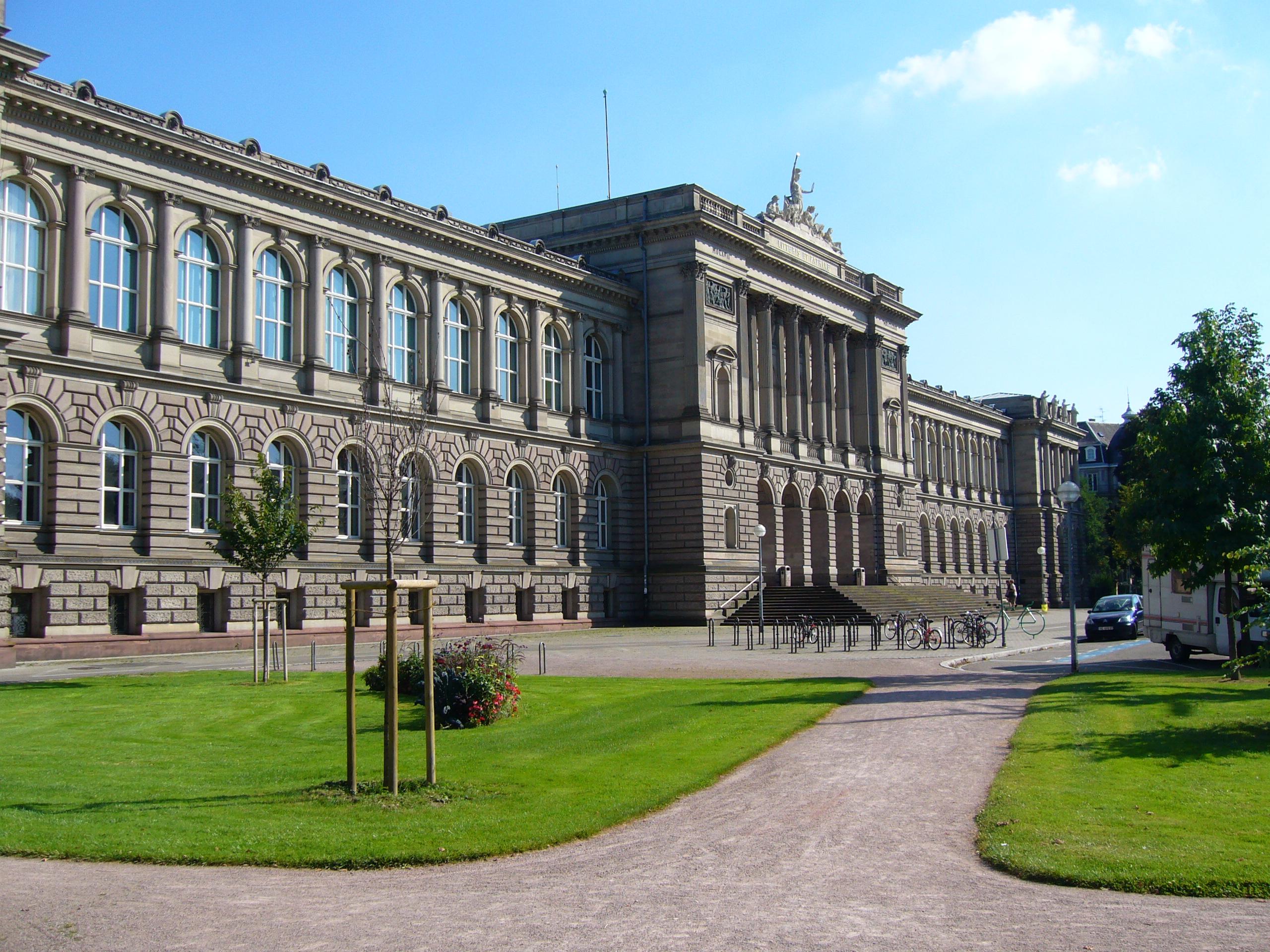 University of Strasbourg