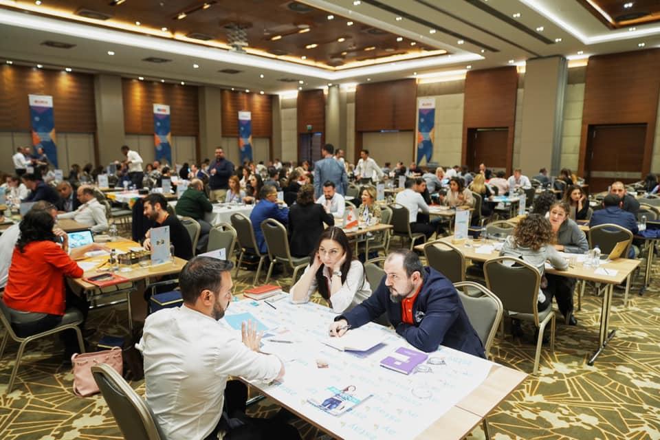 Международная Образовательная Конференция