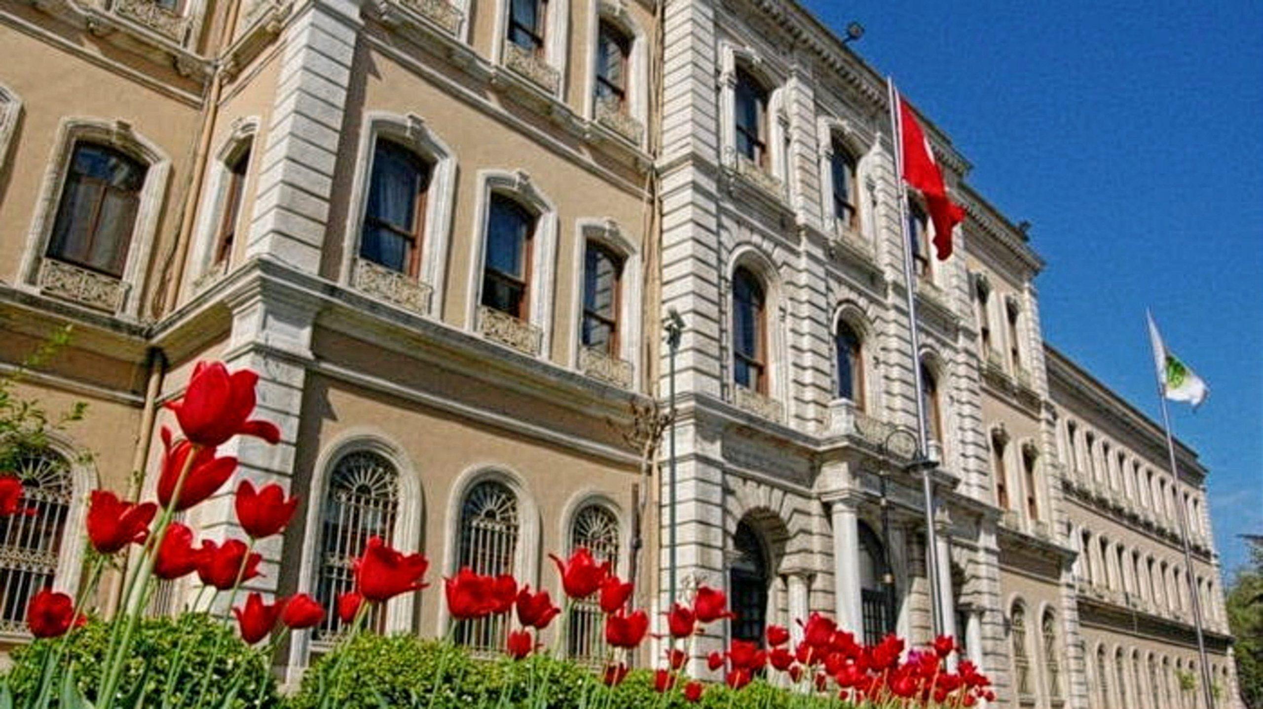 Медична освіта в Туреччині