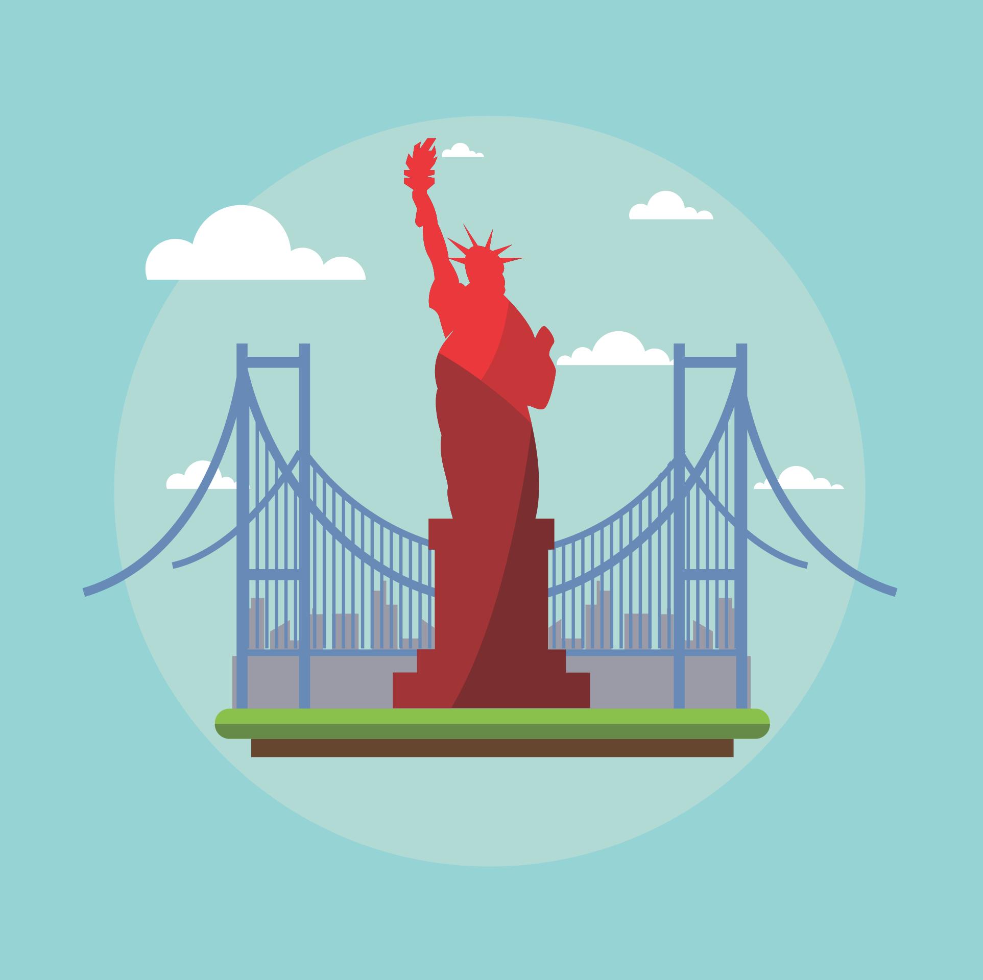 Курсы английского в Нью-Йорке